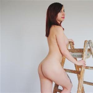Nacktarsch